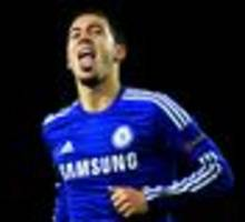 Mourinho warns Real Madrid: Hazard will cost €140m, each leg