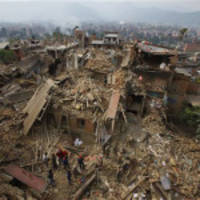 More Than 2500 Confirmed Dead in Nepal Earthquake